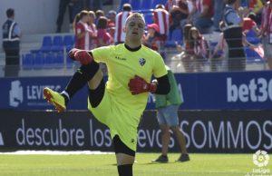Jovanovic Huesca