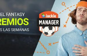 Luckia Manager