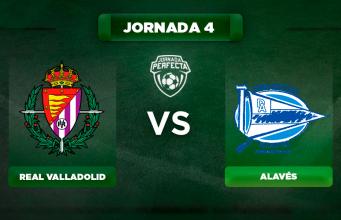 Valladolid - Alavés