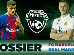 DOSSIER BARCA REAL MADRID