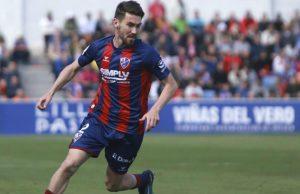 SD Huesca 2018/19