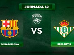 Alineación Barça - Betis