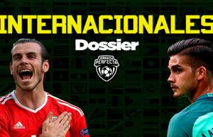 jugadores internacionales