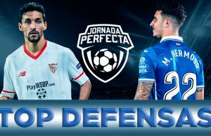 Top Defensas