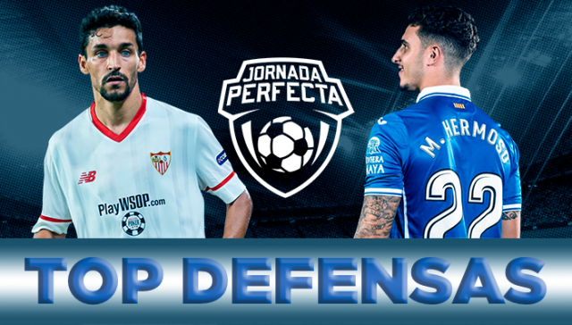 Top Defensas