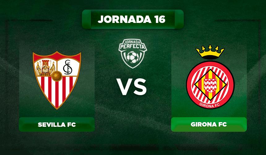 Sevilla - Girona