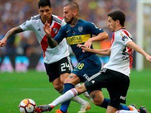 Apuestas Final Copa Libertadores