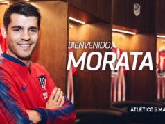 Morata Atlético