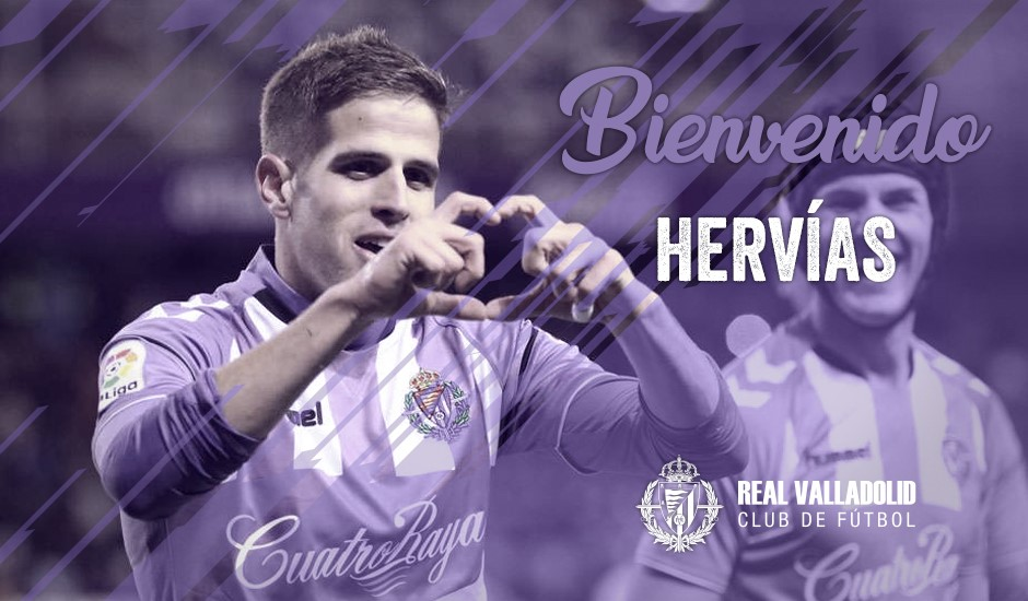 Hervías Real Valladolid