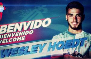 Wesley Hoedt