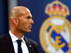 once Zidane