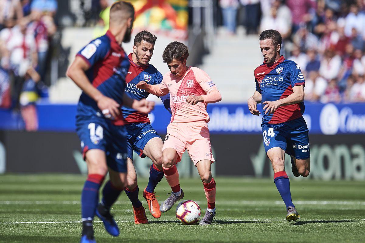 Messi y Suárez vuelven al Barcelona en Liga