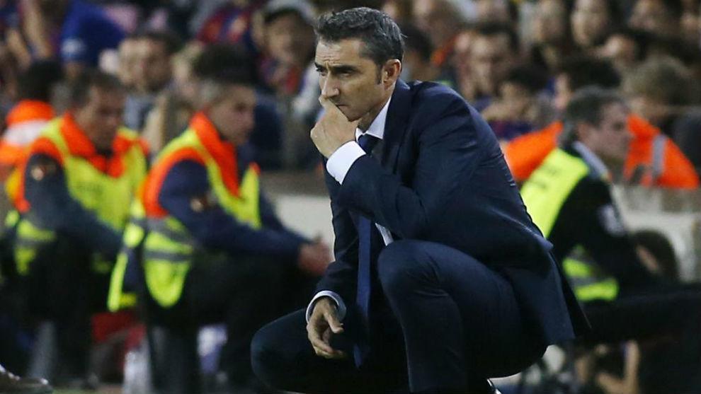 Barcelona comienza la travesía para conquistar la Liga de España