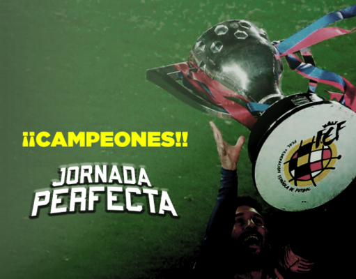 Jornada Perfecta 2018/19