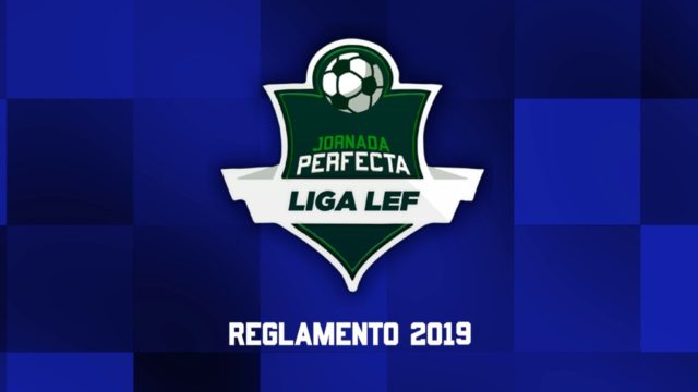 LEF REGLAMENTO 2019