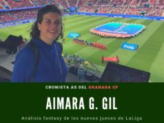 Aimara Gil G