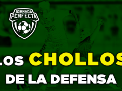 Chollos defensas 2019/20