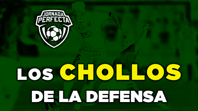Chollos defensas 2019/20