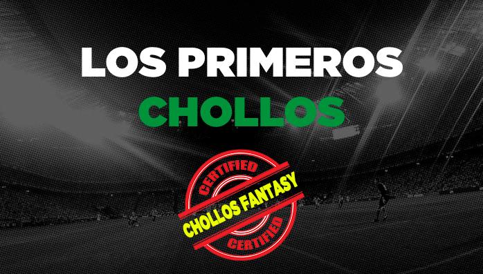 CHOLLOS FANTASY