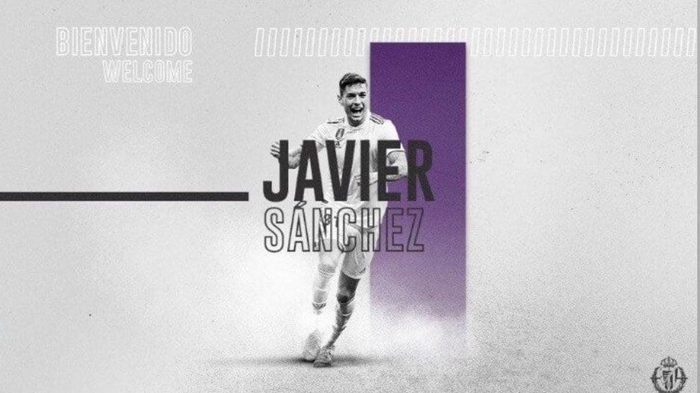 Javi Sanchez ¿sustituto de Calero? - Jornada Perfecta