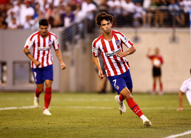 Joao Felix Atlético
