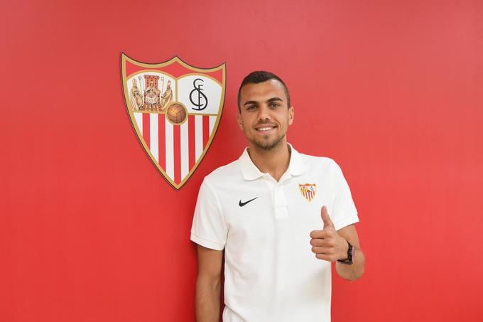 Jordan Sevilla FC
