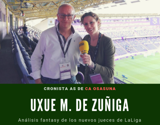 Uxue Martínez de Zúñiga