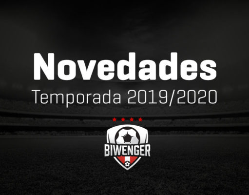biwenger novedades temporada 2019/20