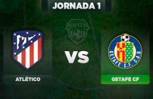Atlético - Getafe