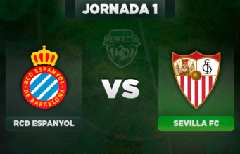 Espanyol - Sevilla