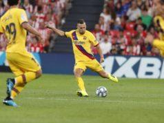 Jordi Alba Athletic - Barça