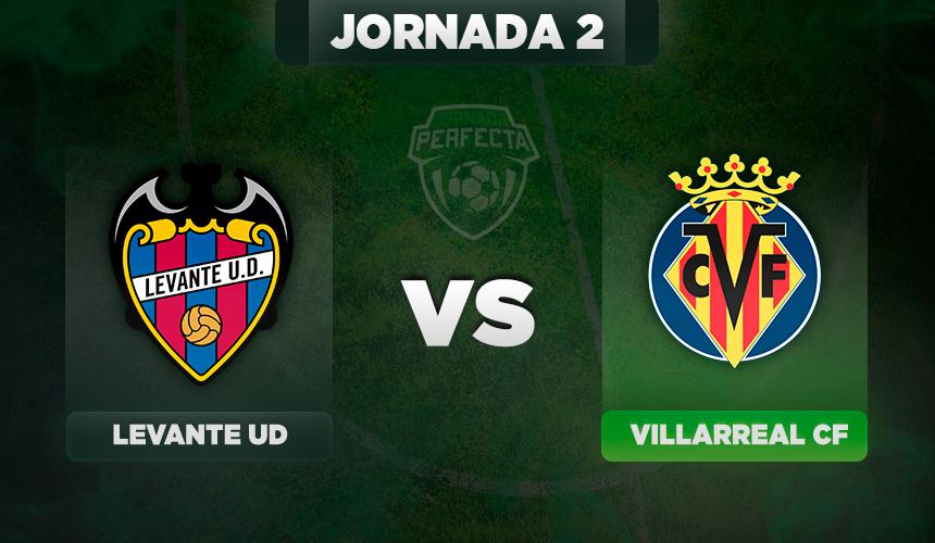 Levante - Villarreal