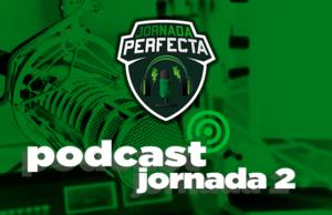 Podcast Jornada 2