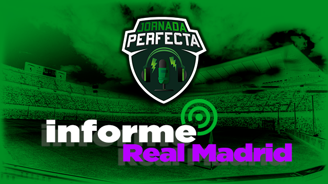 Podcast Real Madrid