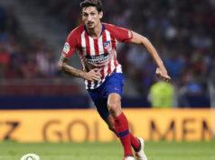 Savic Atlético de Madrid