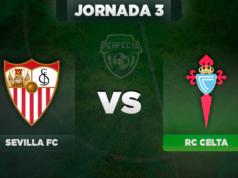 Sevilla - Celta