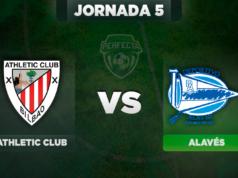 Athletic - Alavés