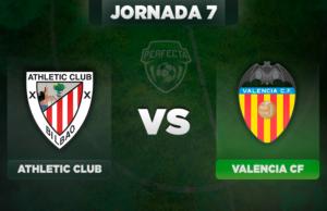Athletic - Valencia