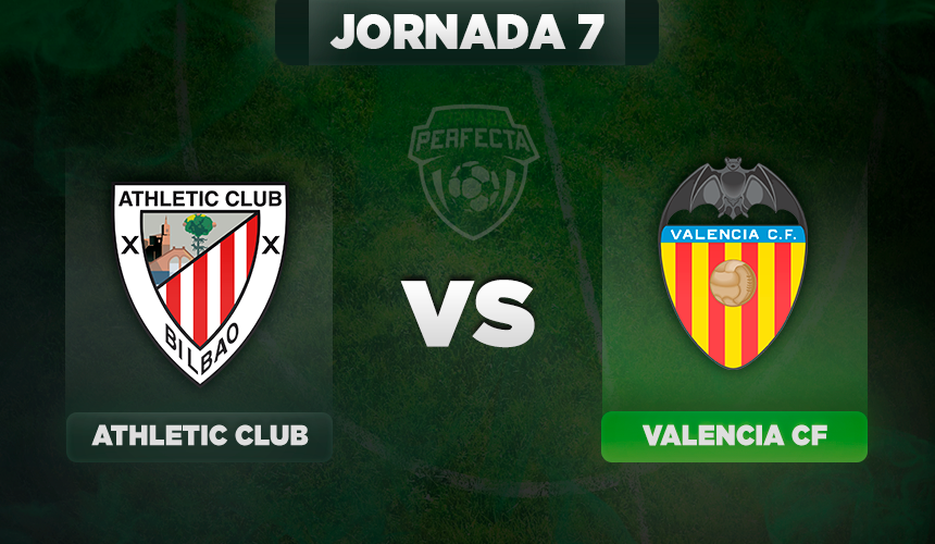 Athletic - Valencia