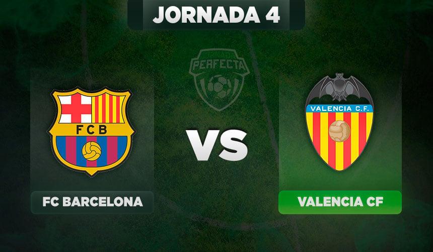 Barça - Valencia