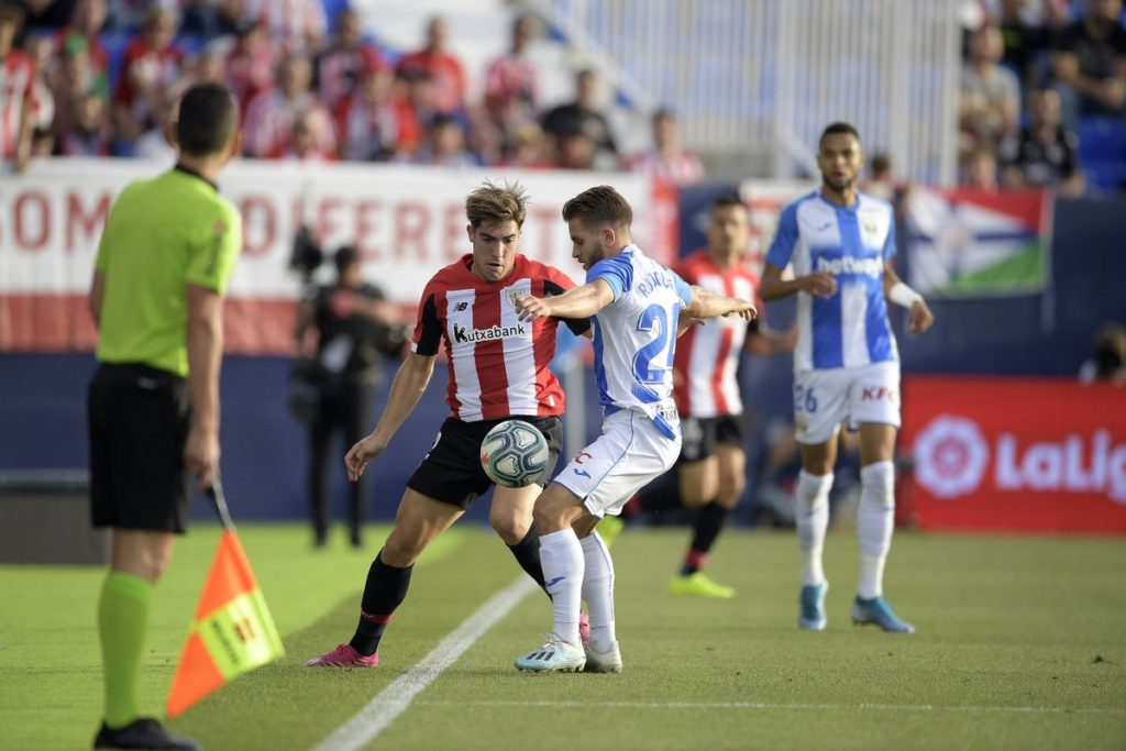 Leganés - Athletic