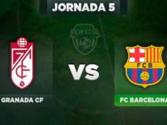 Granada - Barça