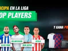 LaLiga Top Players