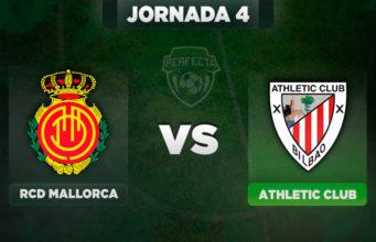 Mallorca - Athletic