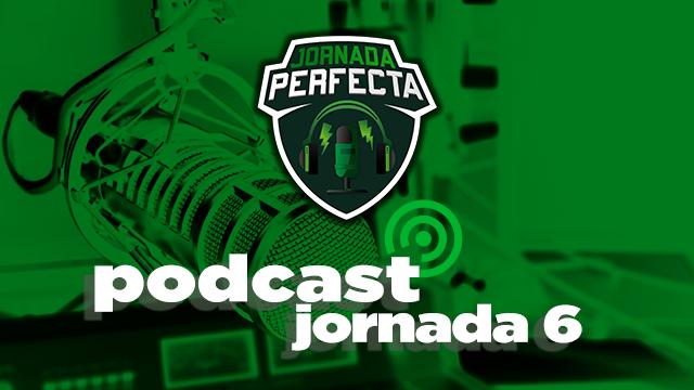 Podcast Jornada 6