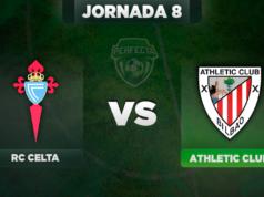 Celta - Athletic
