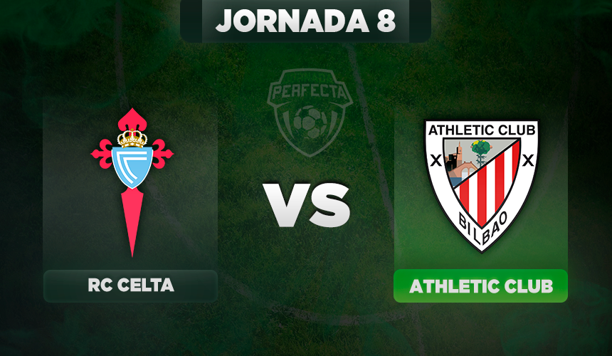 Celta - Athletic