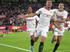 De Jong Sevilla