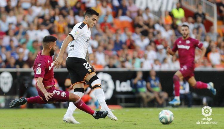Maxi Gómez Gol