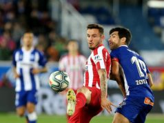 Alavés - Atlético
